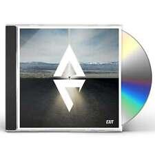 Artikelbild CD,  Exit Apecrime, NEU&OVP