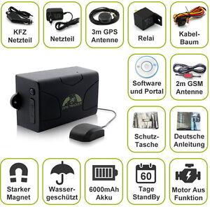 profi peilsender gps tracker tracking system gsm gprs sos. Black Bedroom Furniture Sets. Home Design Ideas