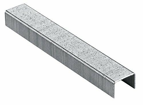 Bosch 2609255820 8mm Type 53 Fine Wire Staples  Pack of 1000