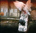 A La Buena, O A La Mala [Digipak] by Buda/Kuko Alamala (CD, May-2012, 2 Discs, CD Baby (distributor))