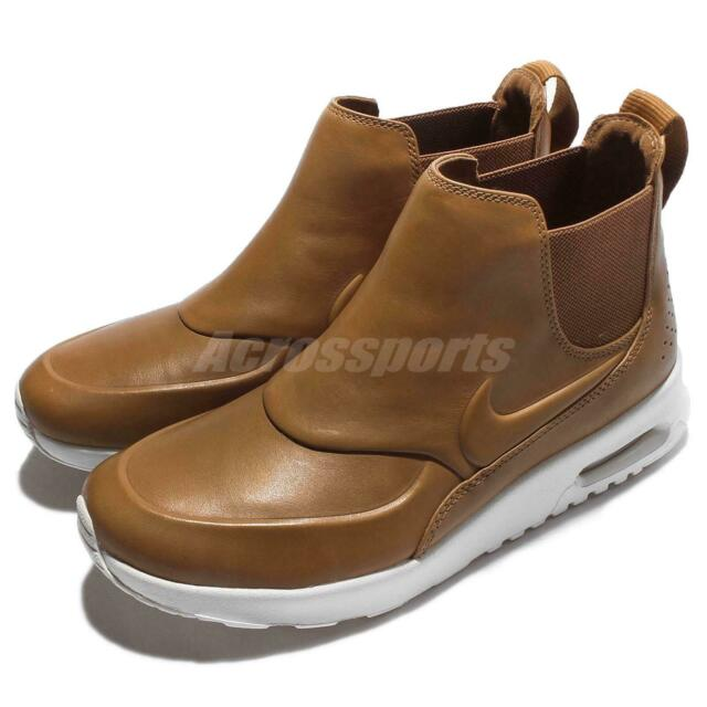 Women Shoes in 2020 | Brown nike boots, Nike leather, Brown