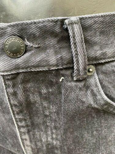 Details about  /Alexander Wang High Waist Straight Leg Jeans SIZE W34