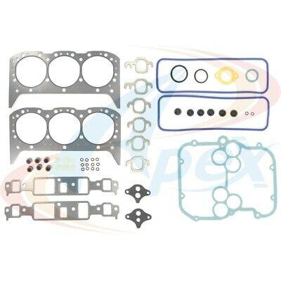 B Apex Automobile Parts AHS3003 Engine Cylinder Head Gasket Set-VIN