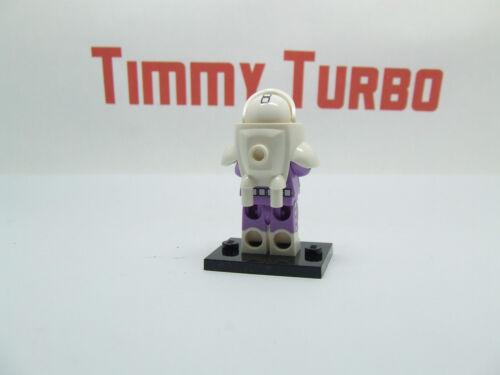 LEGO Minifiguren LEGO CALCULATOR BATMAN MOVIE MINI FIGURE NO 18 MINT WITH PACKET