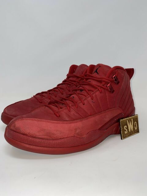 Nike Air Jordan XII 12 Retro Gym Red