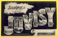 cpa FRANCE Ecrite en 1905 Souvenir de JUVISY SUR ORGE (Essonne)