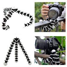 Medium Gorilla Pod Camera Tripod Flexible Octopus Bubble SLR DSLR New Support