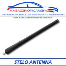 Fiat 500 500 x Abarth Alfa Giulietta Antenna Scala Antenna Auto Asta 51910790