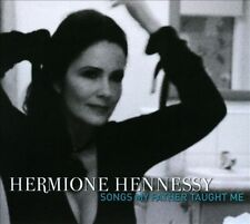 Audio CD Hermione Hennessy - Songs My Father Taught Me - Hermione Hennessy & C.