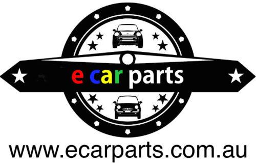 VW VOLKSWAGEN CADDY 2K 2//2005-7//2010 LEFT SIDE DOOR MIRROR ELECTRIC BLACK