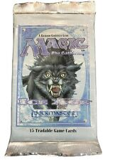 NEU /& OVP Ice Age Booster deutsch Magic the Gathering MTG