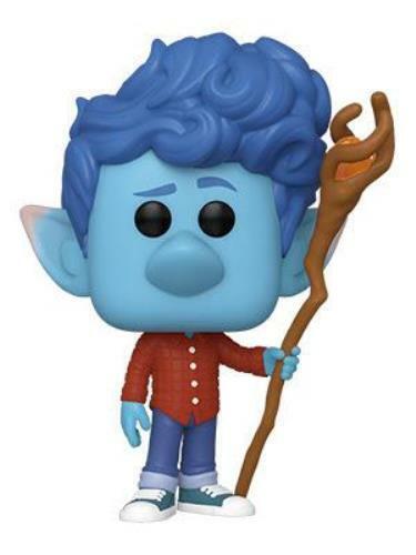 In Stock! Vinyl Figures Disney Pixar: Onward Pop