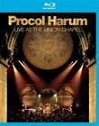 Procol Harum Live at The Union Chapel 5051300509170 Blu-ray Region 2