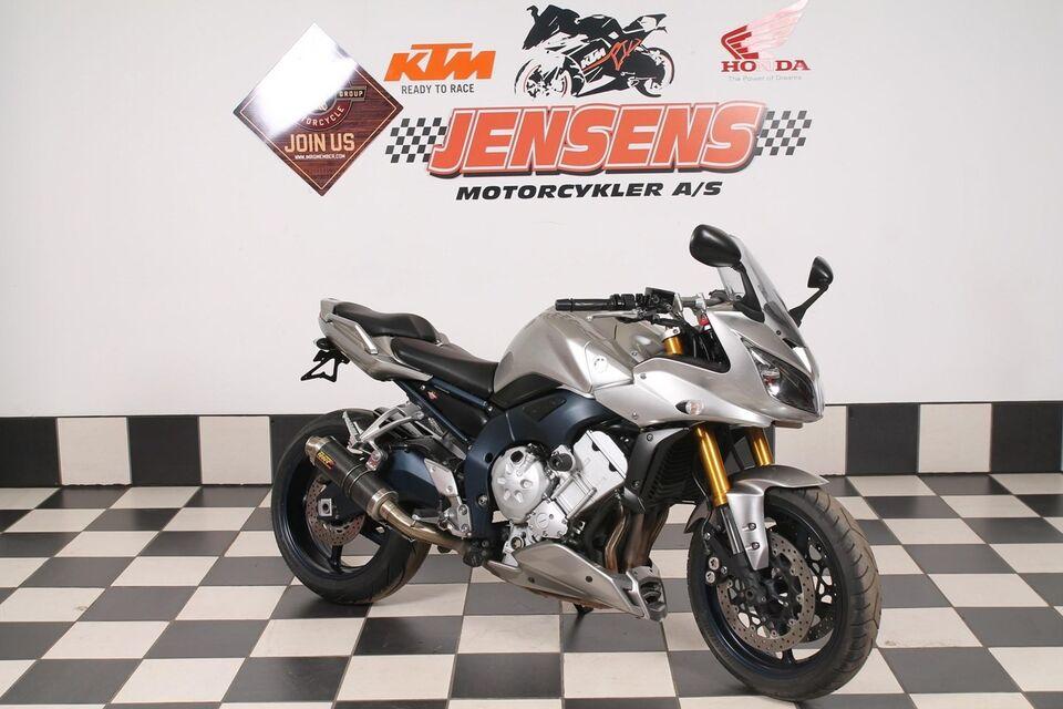 Yamaha, FZ1, ccm 998
