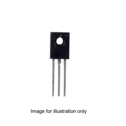 2sc2330 Transistor Pack De 5