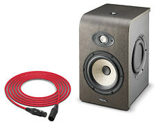 Focal Shape 65 | Nearfield Monitoring Speaker | Single Speaker | Pro Audio LA