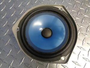 2003 acura rsx auto rear back speaker 1 radio stereo 03 ebay