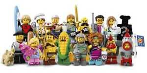 Figurine-Lego-Series-17-Choisissez-votre-figurine-Choose-your-fig