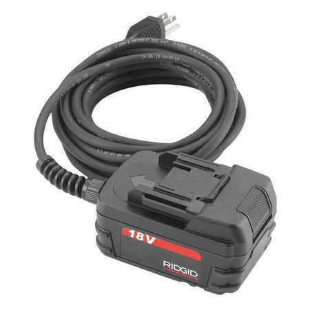 RIDGID Tool Company 44468 120v AC Power Adapter for sale online