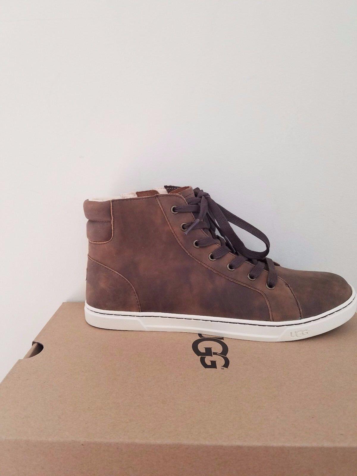Ugg Australia Damen Gradie Ankle Sneaker Größe 5.5 NIB