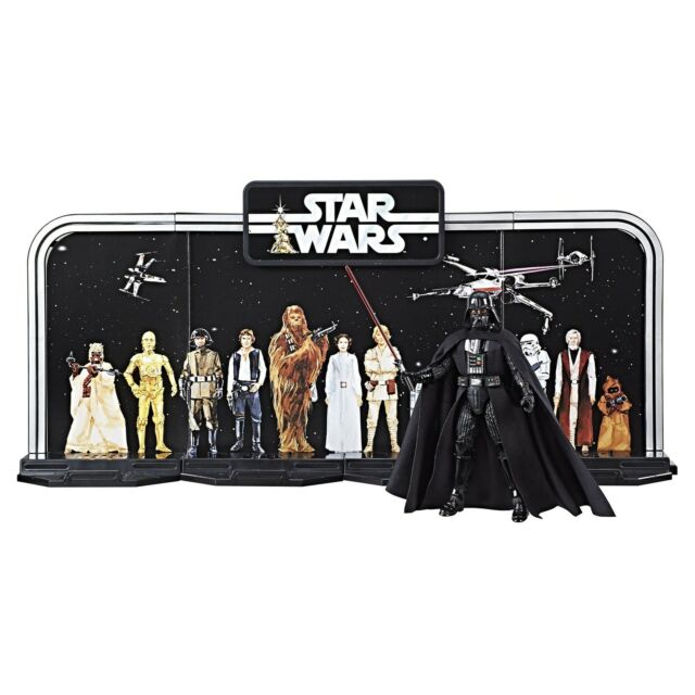 Star Wars The Black Series 40th Anniversary Legacy Pack, Toys, NEW