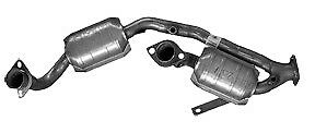 Catalytic Converter for 1999 Mercury Sable 3.0L V6 GAS DOHC
