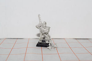 Warhammer Warriors of Chaos Marauder with Flail P (OOP)