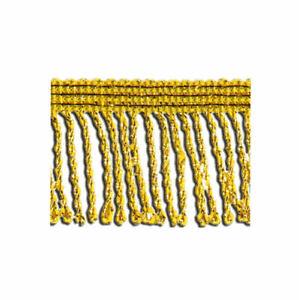 Passamaneria Tappezzeria Copripunto Alto mm.20  Colore Blu Oro