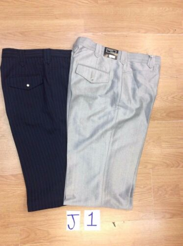 Tags Out Size 34's New With brands Pants Dress Cowboy Ass Of 2 Close Sale Pairs qR1YfY7F