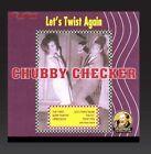 Chubby Checker Lets Twist Again