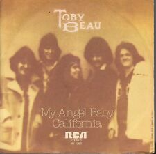 11881  TOBY BEAU  MY ANGEL BABY