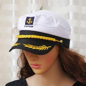 927d8aead3f White Yacht Captain Navy Marine Skipper Ship Sailor Military ...