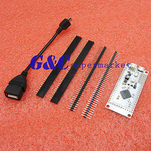 Details about IOIO OTG Android Development Board For PC Application  Geeetech or Android Device
