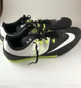 reputable site 5c48a 44a48 Image is loading New-Nike-Zoom-Rival-S-13-Mens-Track-