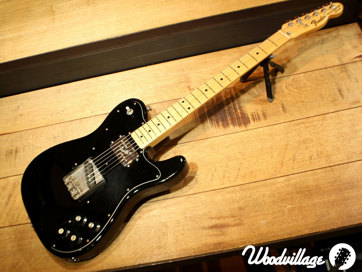 Fender Japan TC72 JAPAN beautiful rare EMS F S