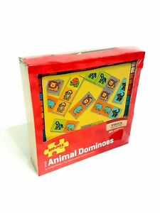 Animal-Dominoes-Wooden-Matching-Game-for-Age-10m-Bigjigs-Toys-NEW