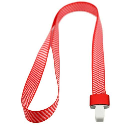 Neck Lanyard ID Badge Card Mobile Phone Strap Exhibition Document SL