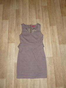 36 /& 38 Gr Vivien Caron Kleid schwarz