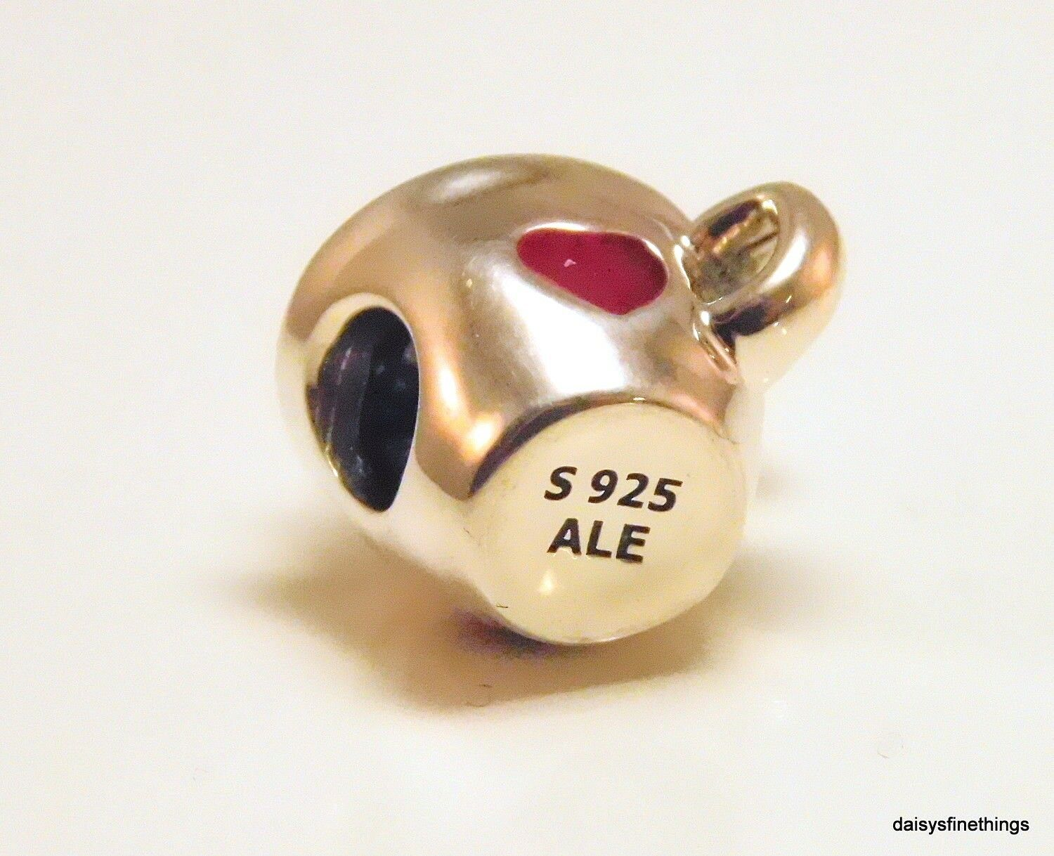 e5ad75a0e Christmas 2018 PANDORA Cup Warm Cocoa Charm Bead Holiday Sterling  797523enmx for sale online   eBay