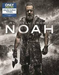 Noah-Blu-ray-Disc-2014-Steelbook-Packaging-Only-Best-Buy-Limited-Edition