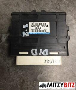 4WD INDICATOR CONTROL UNIT MR580124 for MITSUBISHI SHOGUN MK3 32 35 20022006 - Rotherham, South Yorkshire, United Kingdom - 4WD INDICATOR CONTROL UNIT MR580124 for MITSUBISHI SHOGUN MK3 32 35 20022006 - Rotherham, South Yorkshire, United Kingdom