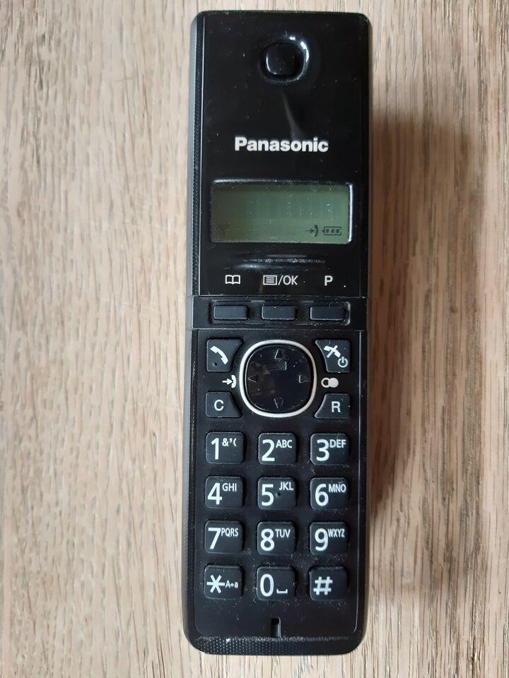 Panasonic, KX-TG1711NE, Perfekt