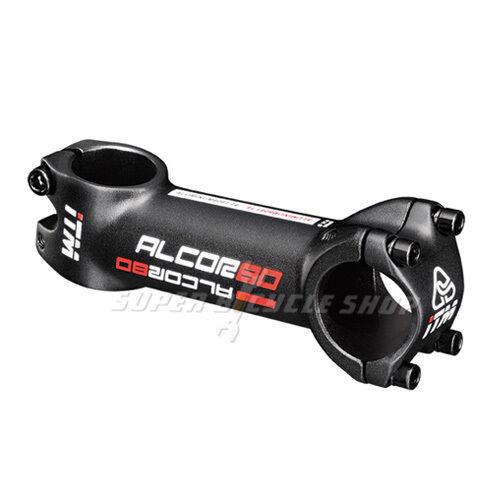 ITM ALCOR 80 Alloy Stem 31.8 x 100mm Black