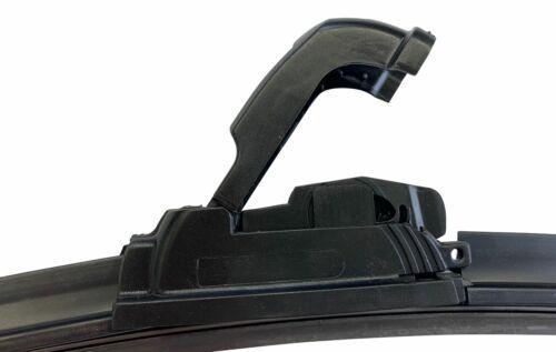 DOPPEL PACK Scheibenwischer FLAT 500//500m für BMW E30
