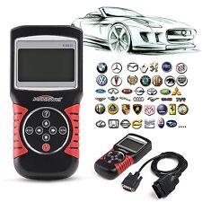 KW820 OBDII OBD2 EOBD Auto Scanner Car Engine Fault Code Reader Diagnostic MT