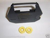 Olivetti Et 121 Typewriter Ribbon & Correction Tape Spools - Free Shipping