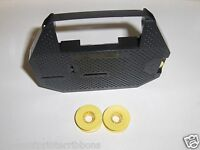 Olivetti Et 101 Typewriter Ribbon And Correction Tape Spools - Free Shipping