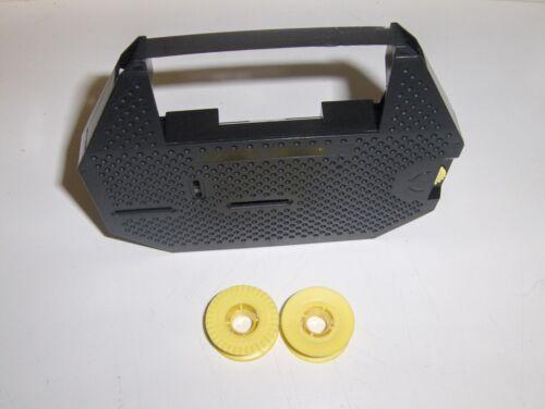 Panasonic KX-E4020  Typewriter Ribbon /& Correction Tape Spools Free Shipping