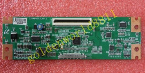 Sony KLV-32S550A logic board 320AB03C2LV0.3 good in condition for industry use