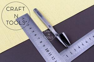 Leather Belt Strap Tool Japan 4 Sizes New Kyoshin-Elle English Point Punch